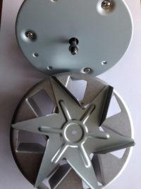 Oven Fan Motors
