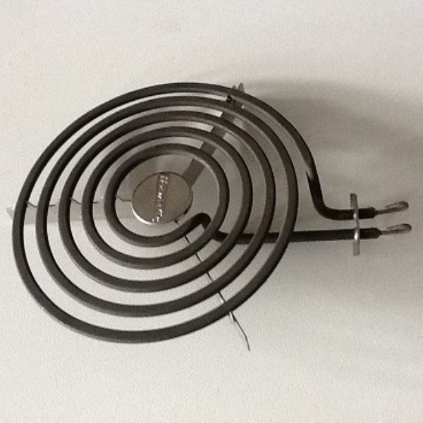 Hot Plate Elements