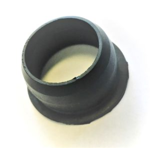 Rubber gasket for Bolt-On Heating Elements.